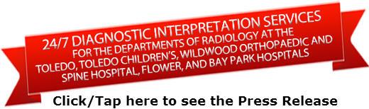 24/7 diagnostic interpretation tra