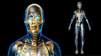 body imaging core of radiology
