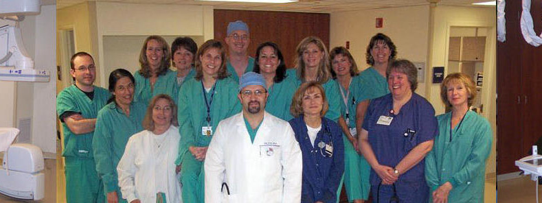 interventional radiology toledo radiological associates