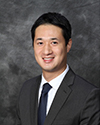 Photo of Dr Isaac Wang, MD